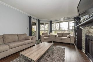 Photo 3: 317 7055 WILMA STREET in Burnaby: Highgate Condo for sale (Burnaby South)  : MLS®# R2150751