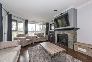 Photo 2: 317 7055 WILMA STREET in Burnaby: Highgate Condo for sale (Burnaby South)  : MLS®# R2150751