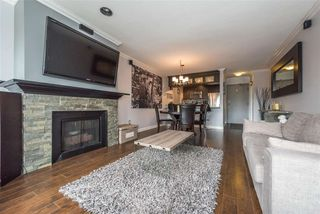 Photo 1: 317 7055 WILMA STREET in Burnaby: Highgate Condo for sale (Burnaby South)  : MLS®# R2150751