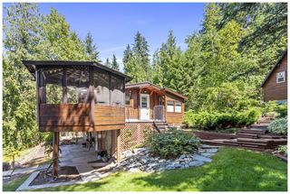 Photo 4: 13 5597 Eagle Bay Road: Eagle Bay House for sale (Shuswap Lake)  : MLS®# 10164493