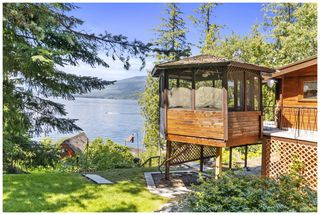Photo 3: 13 5597 Eagle Bay Road: Eagle Bay House for sale (Shuswap Lake)  : MLS®# 10164493