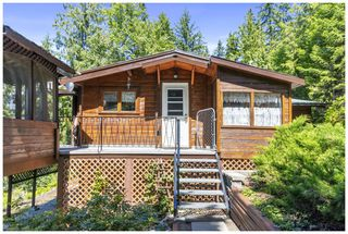 Photo 2: 13 5597 Eagle Bay Road: Eagle Bay House for sale (Shuswap Lake)  : MLS®# 10164493