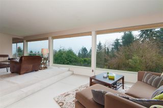 Main Photo: 890 Greenwood Road in West Vancouver: British Properties House for rent