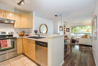 Photo 5: 208 3083 W 4TH AVENUE in Vancouver: Kitsilano Condo for sale (Vancouver West)  : MLS®# R2302336