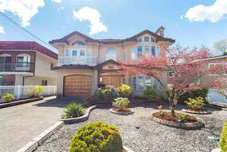 Main Photo: 7126 UNION STREET in Burnaby: Sperling-Duthie House for sale (Burnaby North)  : MLS®# R2261195