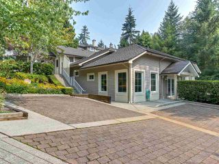 Photo 19: 13 101 PARKSIDE DRIVE in Port Moody: Heritage Mountain Townhouse for sale : MLS®# R2297667