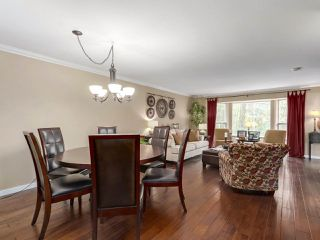 Photo 5: 13 101 PARKSIDE DRIVE in Port Moody: Heritage Mountain Townhouse for sale : MLS®# R2297667