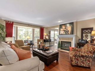 Photo 8: 13 101 PARKSIDE DRIVE in Port Moody: Heritage Mountain Townhouse for sale : MLS®# R2297667