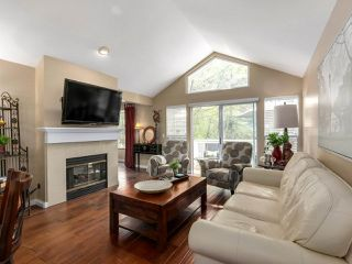 Photo 4: 13 101 PARKSIDE DRIVE in Port Moody: Heritage Mountain Townhouse for sale : MLS®# R2297667
