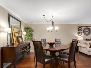Photo 6: 13 101 PARKSIDE DRIVE in Port Moody: Heritage Mountain Townhouse for sale : MLS®# R2297667