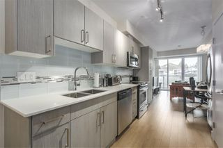 Photo 2: 509 388 Kootenay Street in Vancouver: Hastings East Condo for sale (Vancouver East)  : MLS®# R2336946