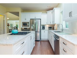 Photo 8: 9 3225 MORGAN CREEK WAY in Surrey: Morgan Creek Townhouse for sale (South Surrey White Rock)  : MLS®# R2365268
