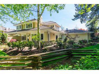 Photo 2: 9 3225 MORGAN CREEK WAY in Surrey: Morgan Creek Townhouse for sale (South Surrey White Rock)  : MLS®# R2365268