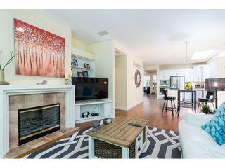Photo 12: 9 3225 MORGAN CREEK WAY in Surrey: Morgan Creek Townhouse for sale (South Surrey White Rock)  : MLS®# R2365268