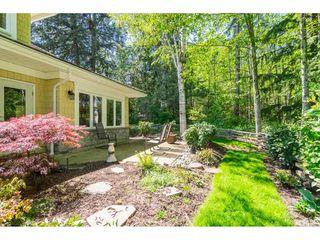 Photo 18: 9 3225 MORGAN CREEK WAY in Surrey: Morgan Creek Townhouse for sale (South Surrey White Rock)  : MLS®# R2365268