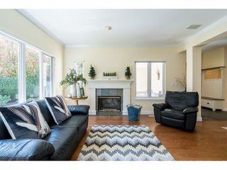 Photo 4: 9 3225 MORGAN CREEK WAY in Surrey: Morgan Creek Townhouse for sale (South Surrey White Rock)  : MLS®# R2365268