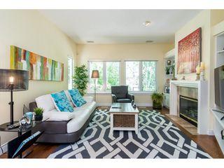 Photo 11: 9 3225 MORGAN CREEK WAY in Surrey: Morgan Creek Townhouse for sale (South Surrey White Rock)  : MLS®# R2365268