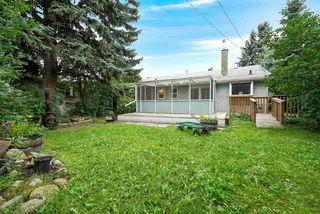 Photo 30: 11823 76 Avenue in Edmonton: Zone 15 House for sale : MLS®# E4170754