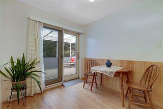 Photo 6: 11823 76 Avenue in Edmonton: Zone 15 House for sale : MLS®# E4170754