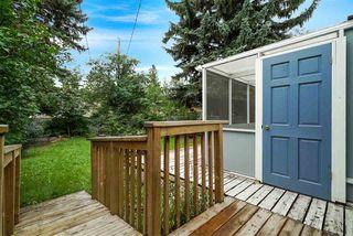 Photo 29: 11823 76 Avenue in Edmonton: Zone 15 House for sale : MLS®# E4170754