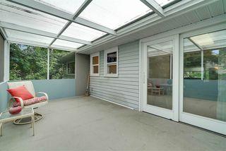 Photo 8: 11823 76 Avenue in Edmonton: Zone 15 House for sale : MLS®# E4170754
