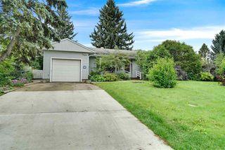 Photo 2: 11823 76 Avenue in Edmonton: Zone 15 House for sale : MLS®# E4170754
