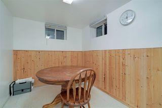 Photo 23: 11823 76 Avenue in Edmonton: Zone 15 House for sale : MLS®# E4170754