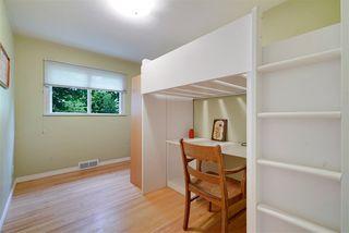 Photo 20: 11823 76 Avenue in Edmonton: Zone 15 House for sale : MLS®# E4170754