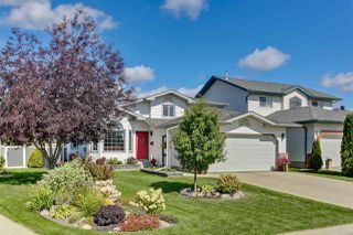 Photo 1: 11320 9 Avenue in Edmonton: Zone 16 House for sale : MLS®# E4171745