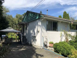 Main Photo: 6255 THORNE Avenue in Burnaby: Big Bend House for sale (Burnaby South)  : MLS®# R2403308