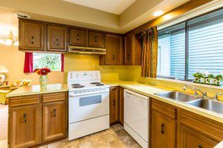 Photo 12: 5479 WILDWOOD Crescent in Delta: Cliff Drive House for sale (Tsawwassen)  : MLS®# R2405383