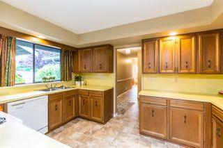 Photo 13: 5479 WILDWOOD Crescent in Delta: Cliff Drive House for sale (Tsawwassen)  : MLS®# R2405383