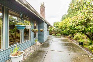 Photo 2: 5479 WILDWOOD Crescent in Delta: Cliff Drive House for sale (Tsawwassen)  : MLS®# R2405383