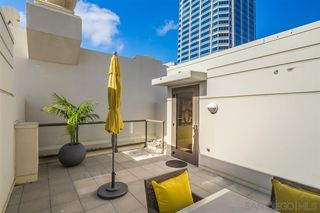 Photo 9: DOWNTOWN Townhome for rent : 2 bedrooms : 700 W E St #518 in San Diego