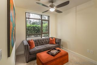 Photo 12: DOWNTOWN Townhome for rent : 2 bedrooms : 700 W E St #518 in San Diego