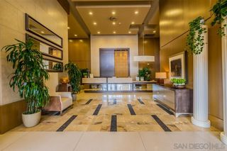 Photo 21: DOWNTOWN Townhome for rent : 2 bedrooms : 700 W E St #518 in San Diego