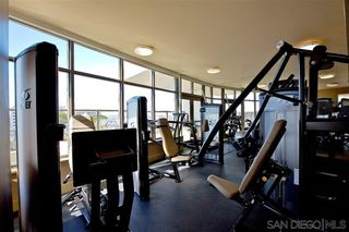 Photo 24: DOWNTOWN Townhome for rent : 2 bedrooms : 700 W E St #518 in San Diego