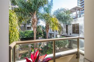 Photo 10: DOWNTOWN Townhome for rent : 2 bedrooms : 700 W E St #518 in San Diego