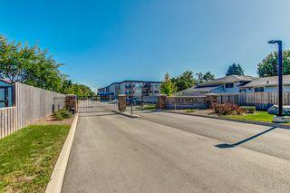Photo 38: 106 4644 Pettit Avenue in Niagara Falls: House for sale : MLS®# H4065544