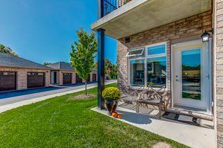 Photo 31: 106 4644 Pettit Avenue in Niagara Falls: House for sale : MLS®# H4065544