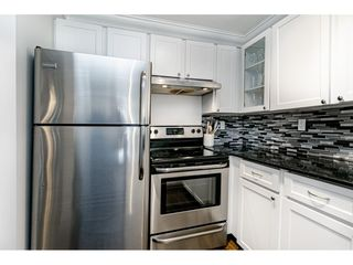 """Photo 8: 201 2344 ATKINS Avenue in Port Coquitlam: Central Pt Coquitlam Condo for sale in """"Mistral Quay"""" : MLS®# R2413022"""
