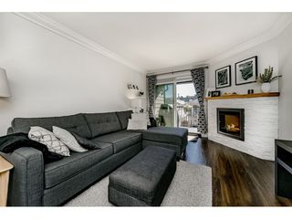 "Photo 4: 201 2344 ATKINS Avenue in Port Coquitlam: Central Pt Coquitlam Condo for sale in ""Mistral Quay"" : MLS®# R2413022"