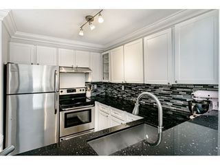 """Photo 7: 201 2344 ATKINS Avenue in Port Coquitlam: Central Pt Coquitlam Condo for sale in """"Mistral Quay"""" : MLS®# R2413022"""