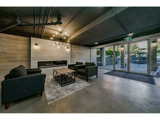 """Photo 17: 201 2344 ATKINS Avenue in Port Coquitlam: Central Pt Coquitlam Condo for sale in """"Mistral Quay"""" : MLS®# R2413022"""