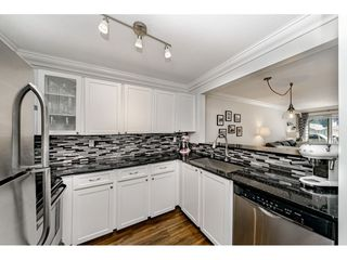 """Photo 9: 201 2344 ATKINS Avenue in Port Coquitlam: Central Pt Coquitlam Condo for sale in """"Mistral Quay"""" : MLS®# R2413022"""
