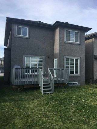 Photo 29: 705 ALBANY Place in Edmonton: Zone 27 House for sale : MLS®# E4177503