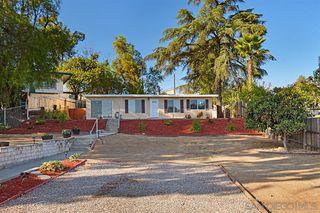 Main Photo: NORTH ESCONDIDO House for sale : 3 bedrooms : 836 W Lincoln Ave in Escondido