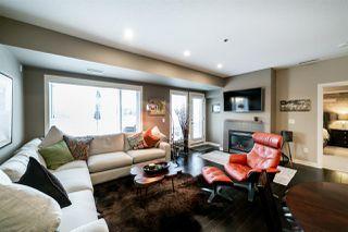 Photo 20: 4 35 STURGEON Road: St. Albert Condo for sale : MLS®# E4181128