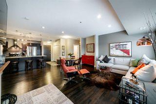 Photo 23: 4 35 STURGEON Road: St. Albert Condo for sale : MLS®# E4181128