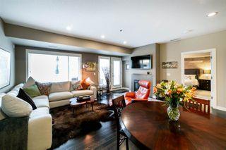 Photo 19: 4 35 STURGEON Road: St. Albert Condo for sale : MLS®# E4181128
